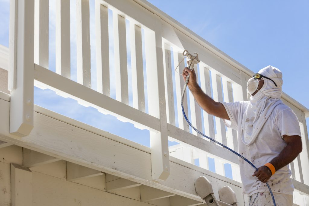 Commercial Painting Perth